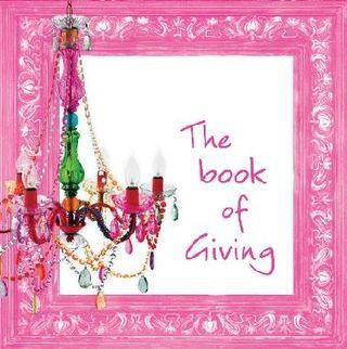 Bookofgiving